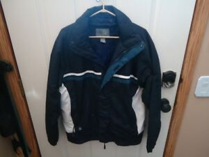 Outer Boundary Spring/Fall Jacket Medium