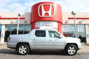 2011 Honda Ridgeline - THE BEST PICK UP -