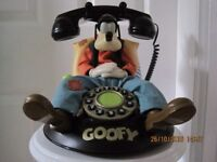 Talking Goofy Telephone