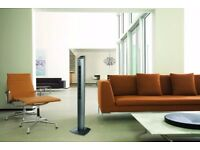 Bionaire Ultra Slim Tower Fan BT150R with Remote Control............Brand New