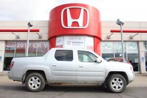 2007 Honda Ridgeline EX-L - AS TRADED -