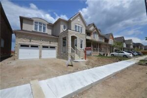 Brand New 2873 Sq Ft $ B/R Detach at Kennedy/Dougall in Caledon