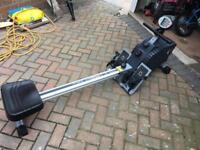 Rowing machine (now sold)