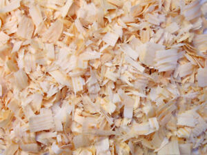 Truckload of Bulk Shavings Now Available at The Old Co-op