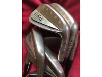 Adams MB2 Raw forged irons 4-PW (Belfast)