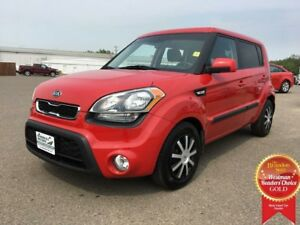 2012 Kia Soul *Heated Cloth*