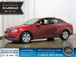 2014 Chevrolet Cruze LT 1LT Well Maintained..!