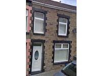 A 2 Bed Mid Terraced House to Rent in Dowlais. Available Immediately