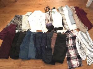 Vêtements Jeune Femme bonne état