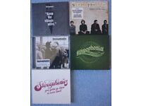 Stereophonics. 5 cds for sale. All Excellent Condition.