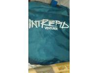 Intrepid Ventura 3-4 man BlueTent For Sale