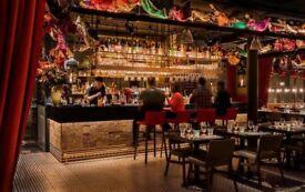Cocktail Bartender - Covent Garden