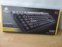 Corsair K40 Gaming Keyboard