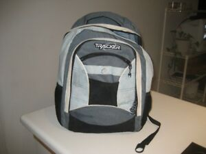 Back packs and lunch boxes