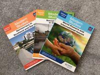 N5 Modern Studies Textbooks