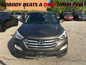 2013 Hyundai Santa Fe Sport 2.0T Limited**CAR PROOF CLEAN**