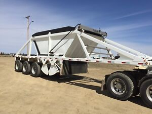 Gravel Trailer Sales and Rentals