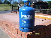 Calor gas 15Kg butane gas bottle