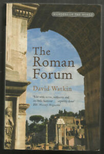 Complete History of Ancient ROMAN FORUM. Many Illustrations,
