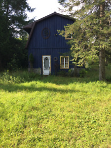 House For Sale on 2 acres