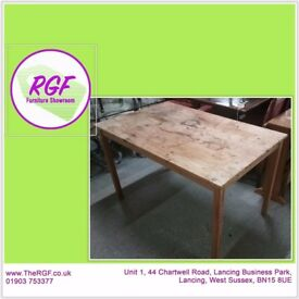 SALE NOW ON!! Dining Table - Can Deliver For £19