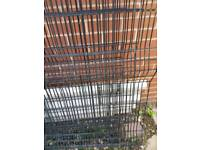 Metal cage wire for sale