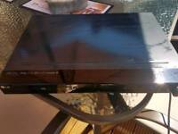 LG BLUE RAY DVD PLAYER