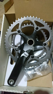 Brandnew sram force roadbike crank