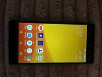 Sony Xperia z5 premium 5.5 inch 4k smartphone