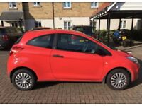 Ford KA 2009 For Sale. Service History Provided.