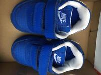 Nike 3.5 uk infants worn once around the house