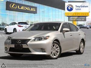 2013 Lexus ES 350 Premium Pkg