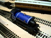 Hornby and Triang Train Set Lot