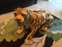 Italian imported Bengal tiger