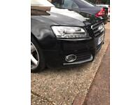 Audi A5 Xenon LED Daytime Running Headlights Driver side