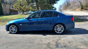 2011 BMW 3-Series Warranty - Extended BMW Bumper to Bumper Sedan