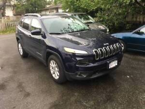 2016 Jeep Compass North Other