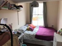 Double room to rent - flatshare central Brighton