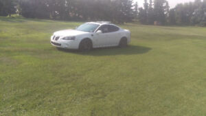 2006 Pontiac Grand Prix GPX Other