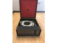 Record player FIDELITY 1950/60's vintage - collectable