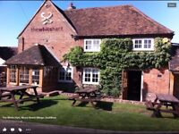 Full Time Kitchen Porter Required - Busy Gastro-pub near Guildford