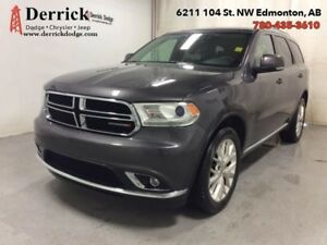 2016 Dodge Durango   Used AWD Limited 8.4 Screen Nav Sunroof $21