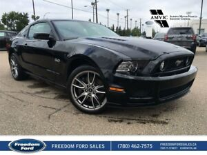 2014 Ford Mustang Leather, Navigation