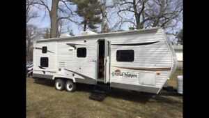 Trailer For Sale - Needs Work