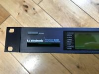 TC Electronic Finalizer 96k Studio Mastering Processor £600 (Ayrshire)
