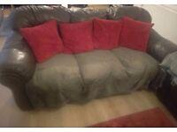 Sofa Available - £50