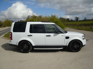 2013 Land Rover LR4 Other