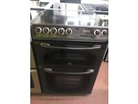 60CM BROWN ELECTRIC COOKER