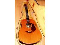 Lowden L25 Guitar