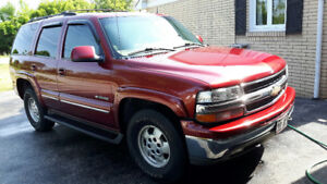 2002 Chevrolet Tahoe LT Other